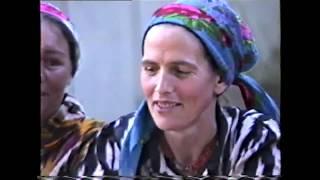 Кумсангир, свадба 1990 год, Ул.Чехова