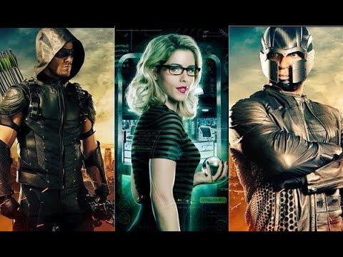 BLAKE NEELY best TV themes ||| moje naj naj