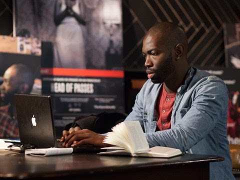 Playwright Tarell McCraney, 2013 MacArthur Fellow | MacArthur Foundation
