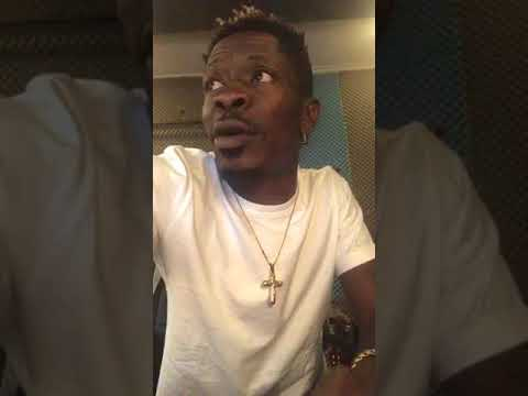 None of this Ghana Artiste be my LEVEL - Shatta Wale