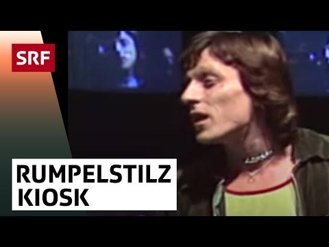 Rumpelstilz  Kiosk  1976