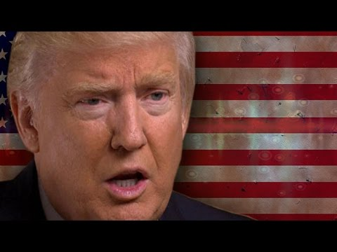 Trump: The First 100 Days – Jim Marrs / James Fetzer