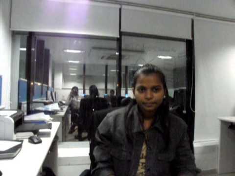 Rameshwari on YMApps