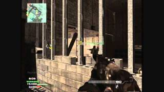 MW3 HOW TO RAPE AND MANEUVER MAPS BETTER