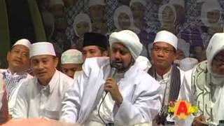 Download lagu habib syech (busyrolana ya imaman rusli).mp4