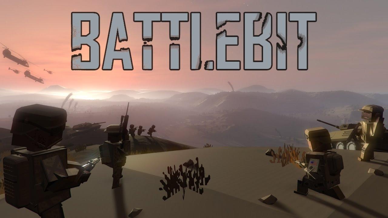 Battlebit Discord steam greenlight :: battlebit