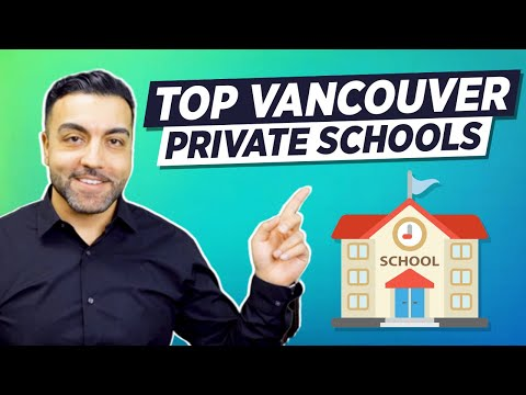 Vancouvers Top Private Schools In 2020