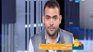 #نهار_جديد : هاتفيا مع وزير الثقافة حلمي نمنم وحفل ختام معرض الكتاب الدولي
