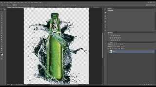 Simulated Process Color Separation in Adobe Photoshop