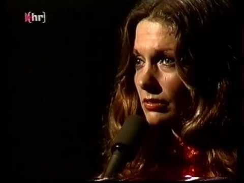 Erika Pluhar - Es war einmal -Live-  1976