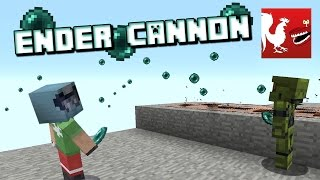 Things to Do In Minecraft – Ender Cannon