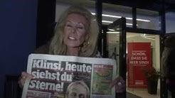 Birgit Bergen über Klinsi Bild Schlagzeile