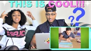 Best Zach King Vine Compilation Best Magic Tricks Reaction!!!