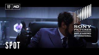 Les Aventures de Spirou et Fantasio - TV Spot