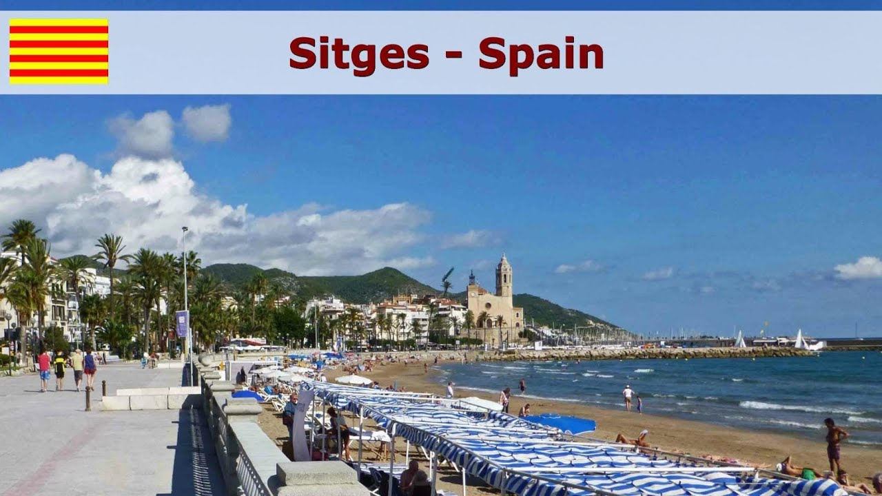 Sitges spain youtube for Watches of spain