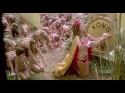 Queen Kong (1976) - Song by The Peppers