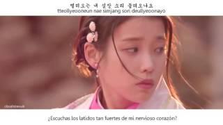 I.O.I - I Love You, I Remember You [sub español + han + rom] Moon Lover - Scarlet Heart:Ryo OST