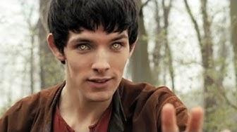 Merlin - Die neuen Abenteuer Staffel 2 Trailer