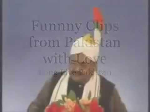 Funny Pakistani Politicians Clips