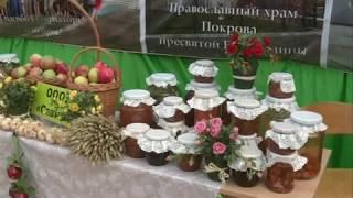 ХХ Поволжская агропромышленная выставка