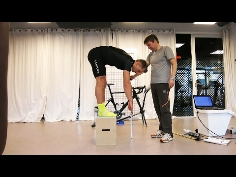 How To: Dynamic Bike fit on the CANYON AEROAD