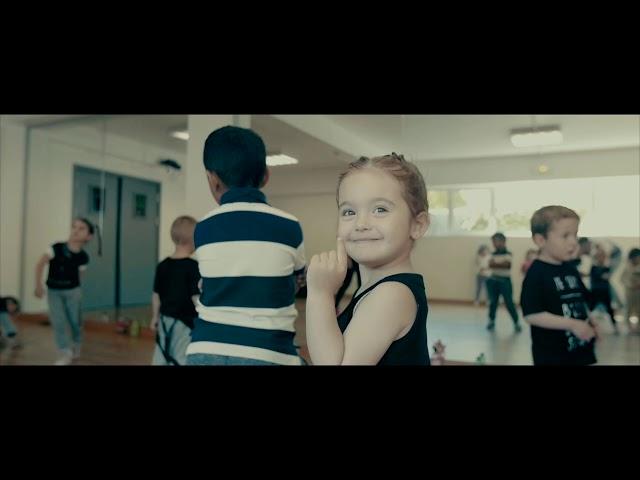 Présentation Bella Dance