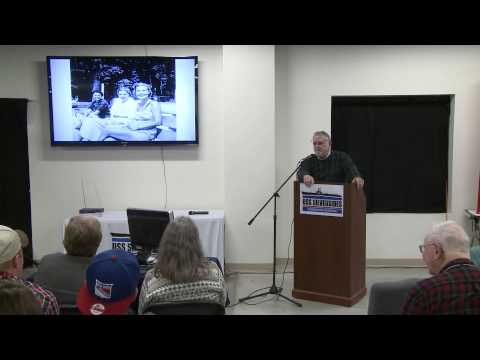 2014 WWII Lectures series: Muskegon-The Arsenal of Democracy