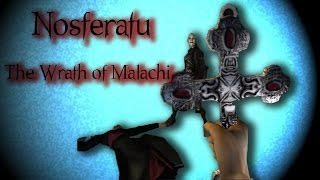 DEATH EVERYWHERE - Nosferatu: The Wrath of Malachi