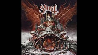 Ghost - Dance Macabre [HQ Stream New Song 2018]