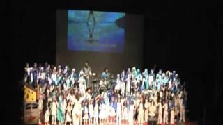 08 Klap in je handen - Jubileumconcert De Bromvlieg 26 maart Theater Regardz Zwolle