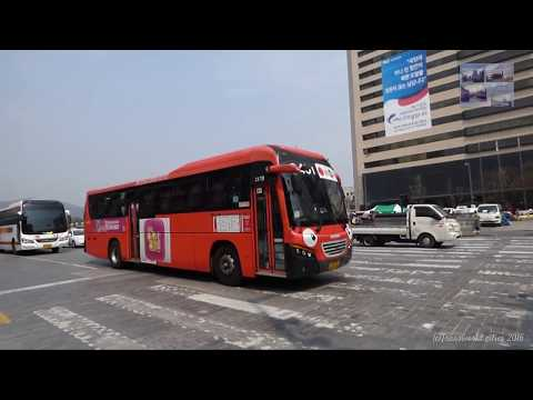 Seoul South Korea City Tour 2016