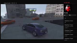 J'ai été banni du PSN pour un screen GTA V