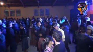 El sonidito, Los angeles de la sierra. desde Huitan Quetzaltenango