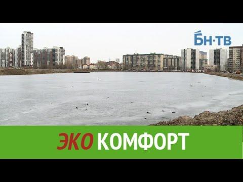 Новое жилье Приморского района: экология престижа