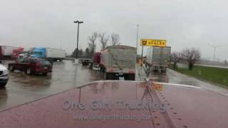 One Girl Trucking & Hubs