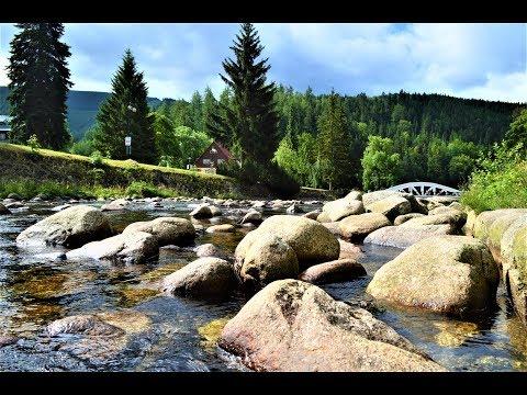 Špindlerův Mlýn, Hradec Králové, Czech Republic from Travel with Iva Jasperson