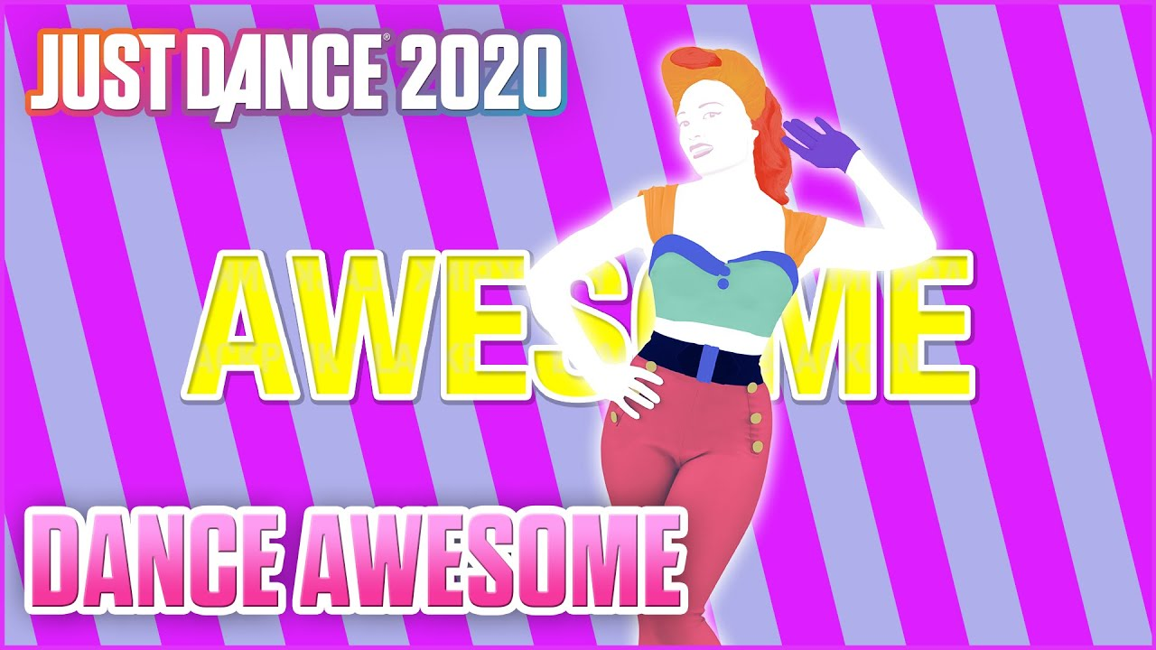 Just Dance 2020: DANCE AWESOME by BLACKPINK   Fanmade Mashup Ft. mark.