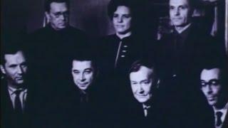 Прелюдия старта (Док. фильм,  конструктор ракет М.К. Тихонравов и Группа Тихонравова) 1986 г.