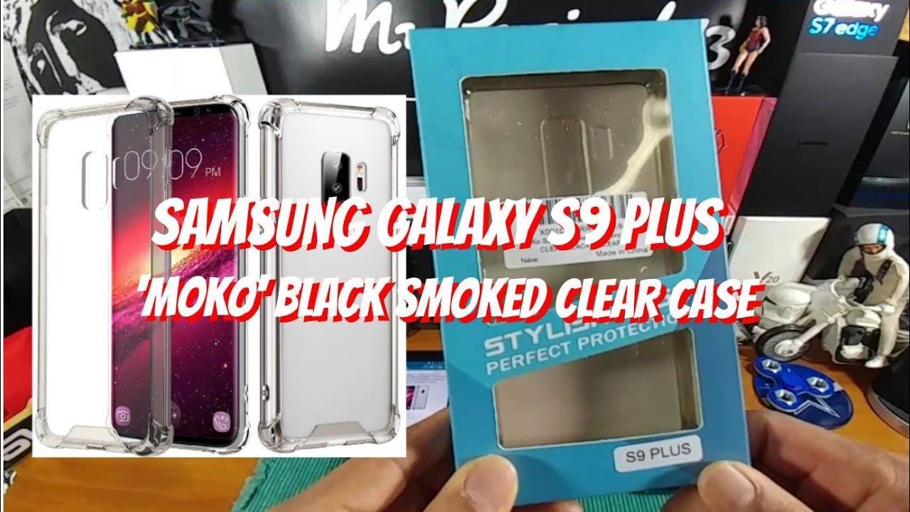 samsung s9 plus case moko