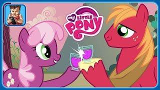 Май Литл Пони * Мисс Чирайли и Большой Маки - Праздник любви и дружбы * Мой маленький пони