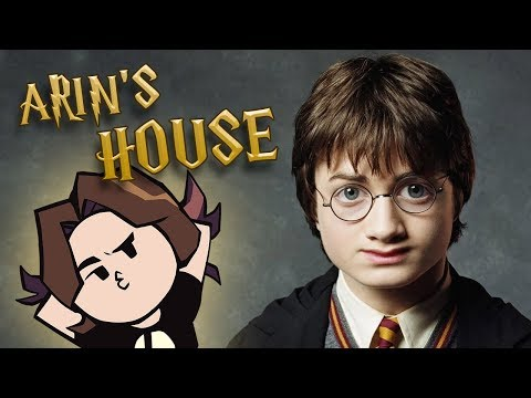 Pottermore: Which House is ARIN? - Game Grumps