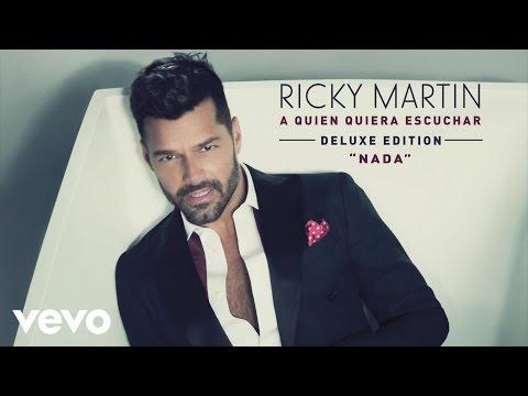 A Música da Semana | Ricky Martin - Nada