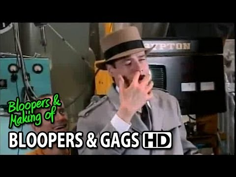 Inspector Gadget 2 (2003) Bloopers Outtakes Gag Reel