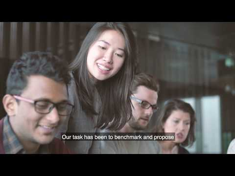Melbourne Business School: Global Business Practicum with pwc Hong Kong