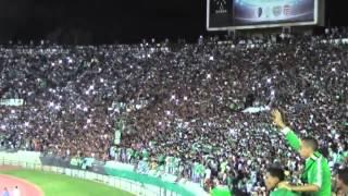 (Curva Sud)La La La Vamos La la la Chicos Raja Vs Hilal Benghazi 2015 2017 Video