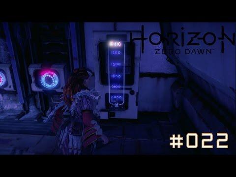 Total verstrahlt am Rätselapparat | HORIZON ~ Zero Dawn #022