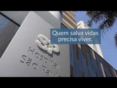 "Ato ""Abrace Hospital São Paulo"""