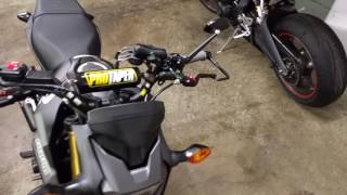 2017 Honda Grom Upgrades Mods Update Essentials