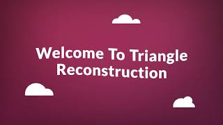 Mold Removal in Raleigh, NC - Triangle Reconstruction