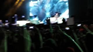 Linkin Park live - Papercut, Frequency Festival 22.08.2015, St. Pölten